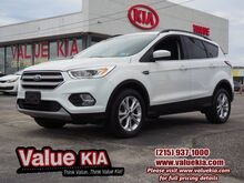 2017_Ford_Escape_SE AWD Leather, Navigation_ Philadelphia  PA