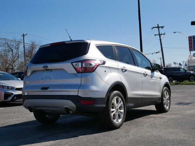 2017 Ford Escape SE AWD Philadelphia PA