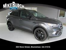 2017_Ford_Escape_SE_ Blackshear GA