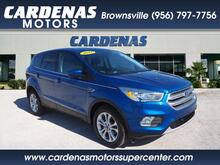 2017_Ford_Escape_SE_ Brownsville TX