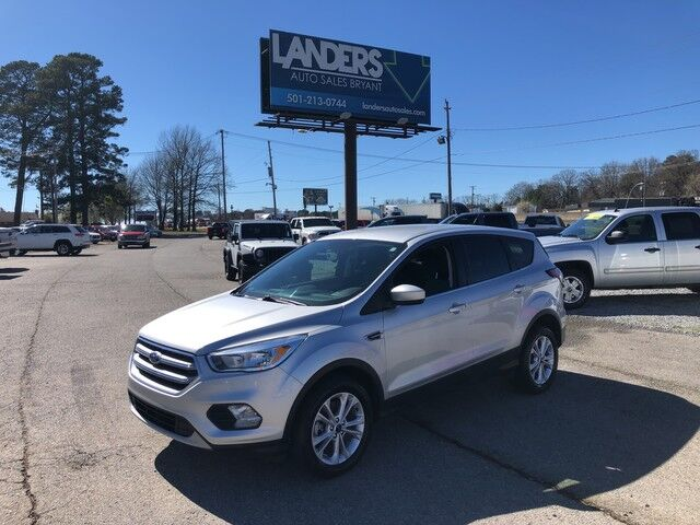 2017 Ford Escape SE Bryant AR