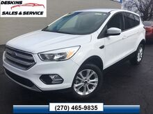2017_Ford_Escape_SE_ Campbellsville KY