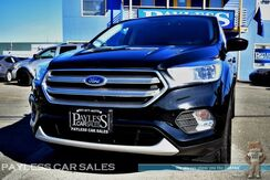 2017_Ford_Escape_SE / Ecoboost / AWD / Power Driver's Seat / Microsoft Sync Bluetooth / Back-Up Camera / Cruise Control / 27 MPG / 1-Owner_ Anchorage AK