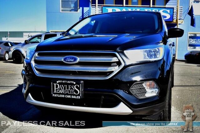 Ford Escape Se Ecoboost Awd Power Drivers Seat Microsoft Sync Bluetooth