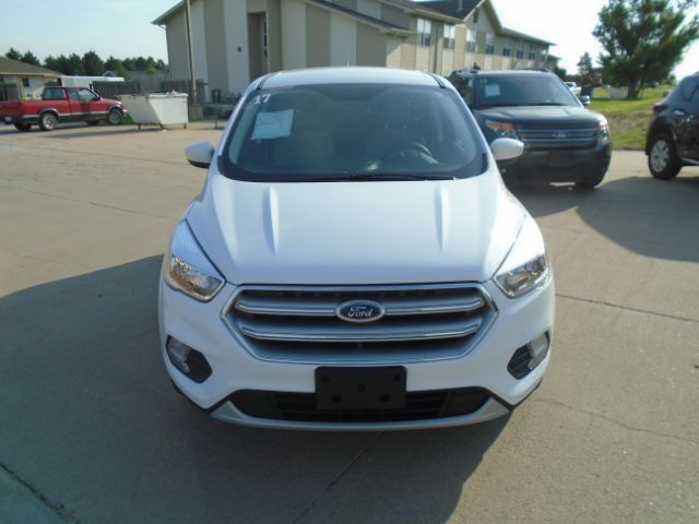 2017 Ford Escape SE FWD Colby KS
