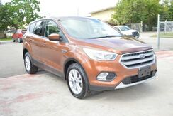 2017_Ford_Escape_SE FWD_ Houston TX