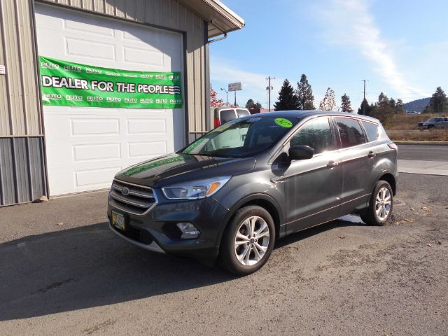 2017 Ford Escape SE FWD Spokane Valley WA
