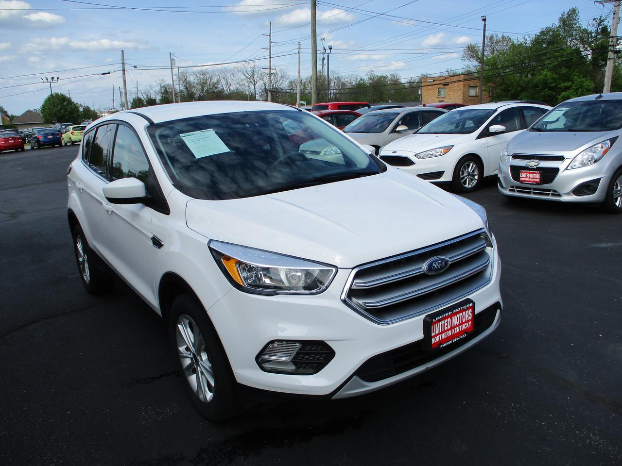 2017 Ford Escape SE Florence KY