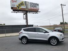 2017_Ford_Escape_SE_ Harlingen TX