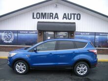2017_Ford_Escape_SE_ Lomira WI