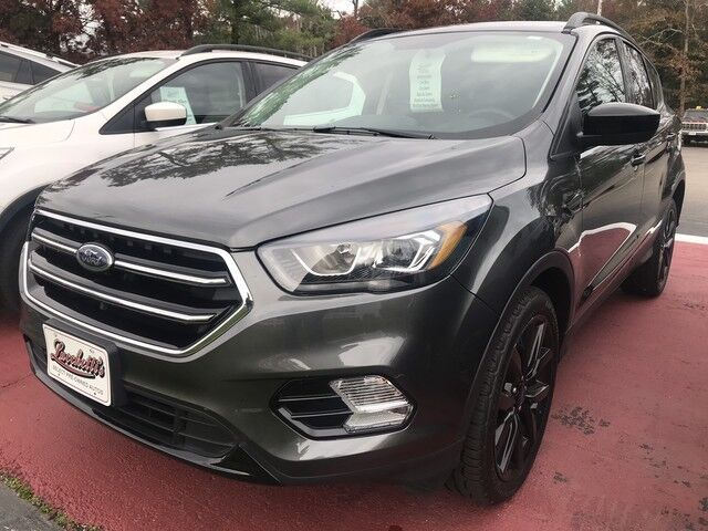 2017 Ford Escape SE Marshfield MA