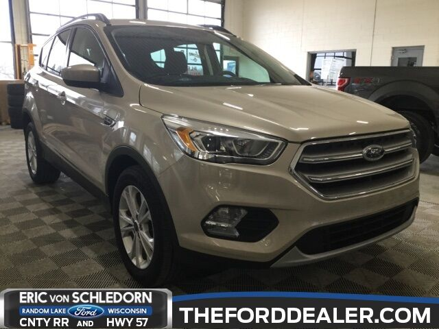 2017 Ford Escape SE Milwaukee WI