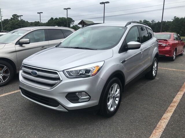 2017 Ford Escape SE Monroe GA