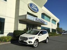 2017_Ford_Escape_SE_ Norwood MA