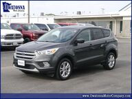 2017 Ford Escape SE Owatonna MN