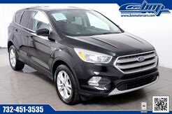 2017_Ford_Escape_SE_ Rahway NJ