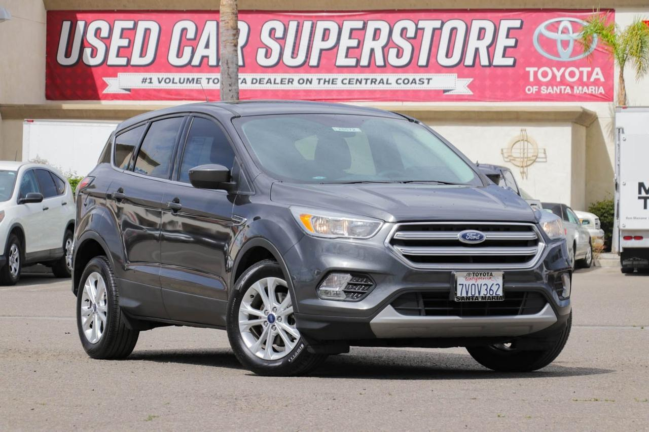 2017 Ford Escape SE Santa Maria CA