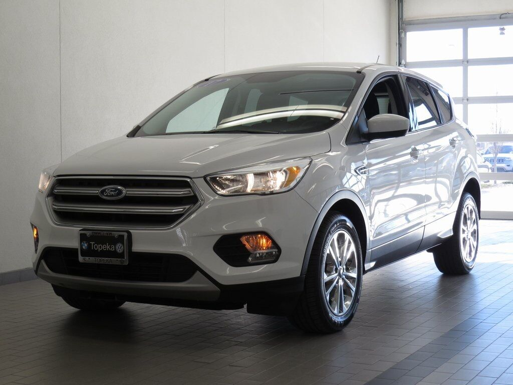 2017 Ford Escape SE Topeka KS