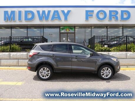 2017_Ford_Escape_SE_ Roseville MN