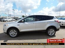 2017_Ford_Escape_SE_ Hattiesburg MS