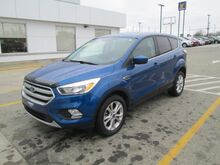 2017_Ford_Escape_SE_ Tusket NS