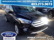 2017_Ford_Escape_SE_ Calgary AB
