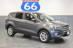 2017_Ford_Escape_SPORTY SUV!! SUNROOF!! 30 MPG!! LOADED! BACK UP CAMERA!!_ Norman OK