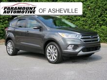 2017_Ford_Escape_Titanium_ Hickory NC