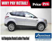 2017_Ford_Escape_Titanium 4WD w/Nav & Pano Sunroof_ Maumee OH