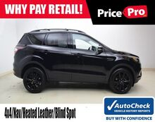 2017_Ford_Escape_Titanium 4WD w/Navigation_ Maumee OH