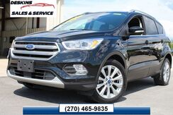 2017_Ford_Escape_Titanium_ Campbellsville KY