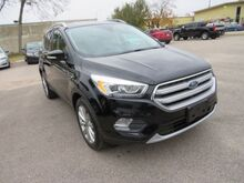 2017_Ford_Escape_Titanium FWD_ Houston TX