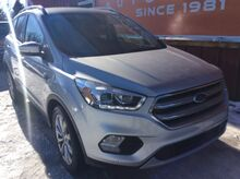 2017_Ford_Escape_Titanium FWD_ Spokane WA