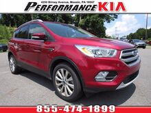 2017_Ford_Escape_Titanium_ Moosic PA