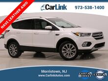 2017_Ford_Escape_Titanium_ Morristown NJ