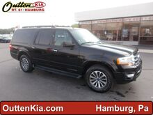 2017_Ford_Expedition EL__ Hamburg PA
