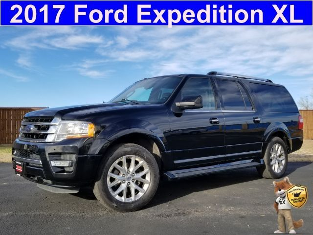 2017 Ford Expedition EL Limited 2WD Azle TX