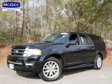 2017_Ford_Expedition EL_Limited 4x4_ Pembroke MA