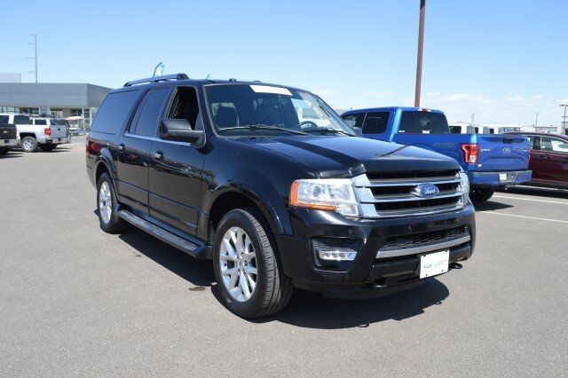 Ford Expedition El Limited Grand Junction Co