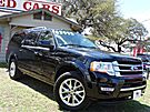 2017 Ford Expedition EL Limited San Antonio TX