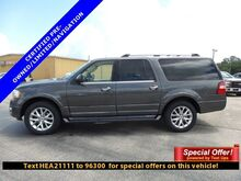 2017_Ford_Expedition EL_Limited_ Hattiesburg MS