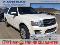 2017 Ford Expedition EL Limited Richland Center WI