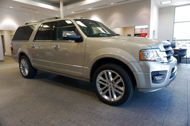 2017 Ford Expedition EL Platinum Hardeeville SC