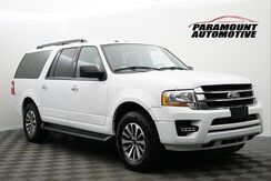 2017_Ford_Expedition EL_XLT_ Hickory NC