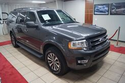 2017_Ford_Expedition_EL XLT 2WD_ Charlotte NC