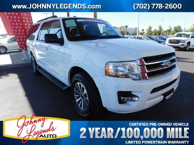 Ford Expedition El Xlt El Las Vegas Nv