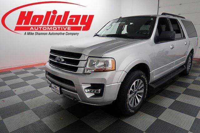 2017 ford expedition el xlt fond du lac wi 26600828. Black Bedroom Furniture Sets. Home Design Ideas