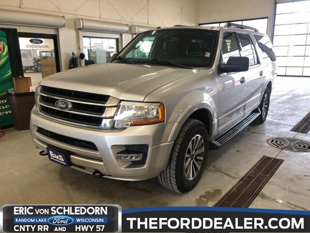 2017 Ford Expedition EL XLT Milwaukee WI
