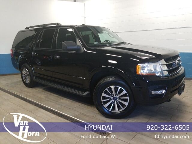 Ford Expedition El Xlt Plymouth Wi
