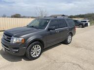 2017 Ford Expedition Limited Goldthwaite TX